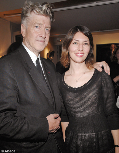david lynch le monde de sofia coppola elle. Black Bedroom Furniture Sets. Home Design Ideas