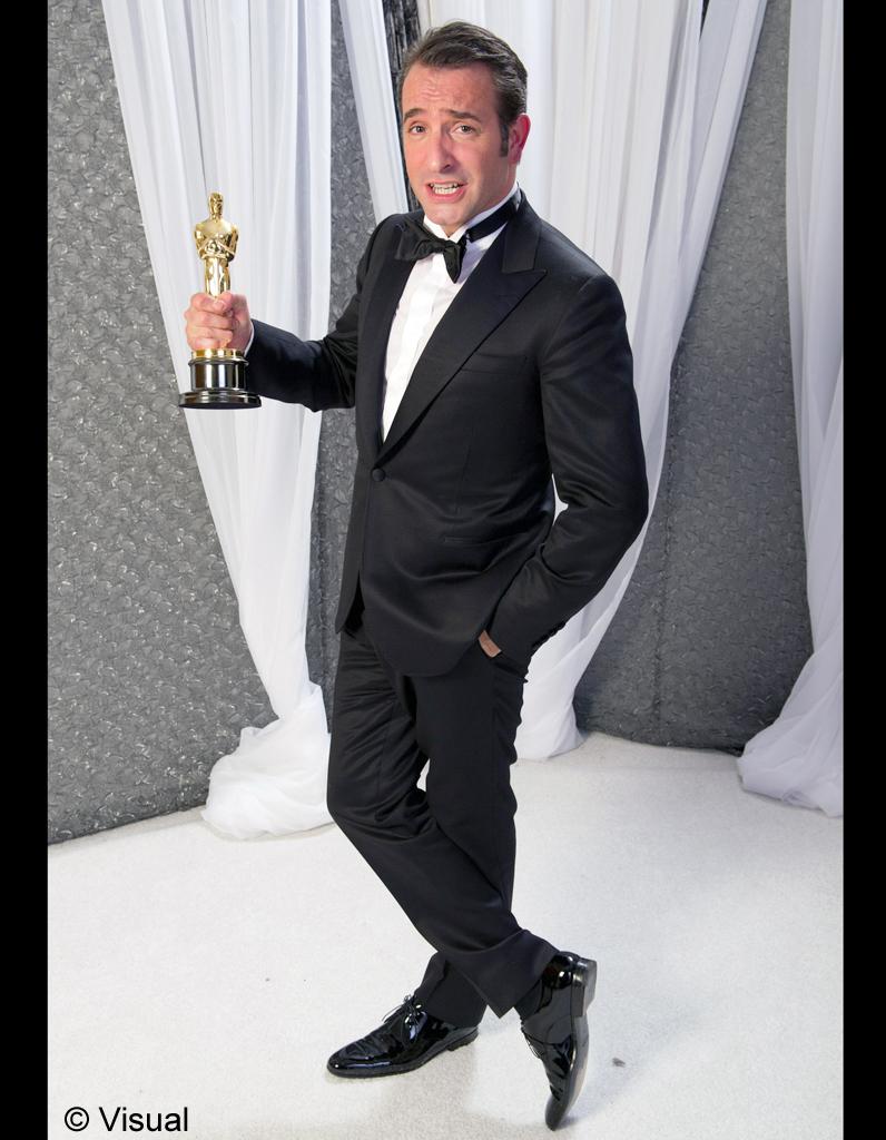 Jean dujardin notre top 50 des personnalit s qui ont for Jean luc dujardin