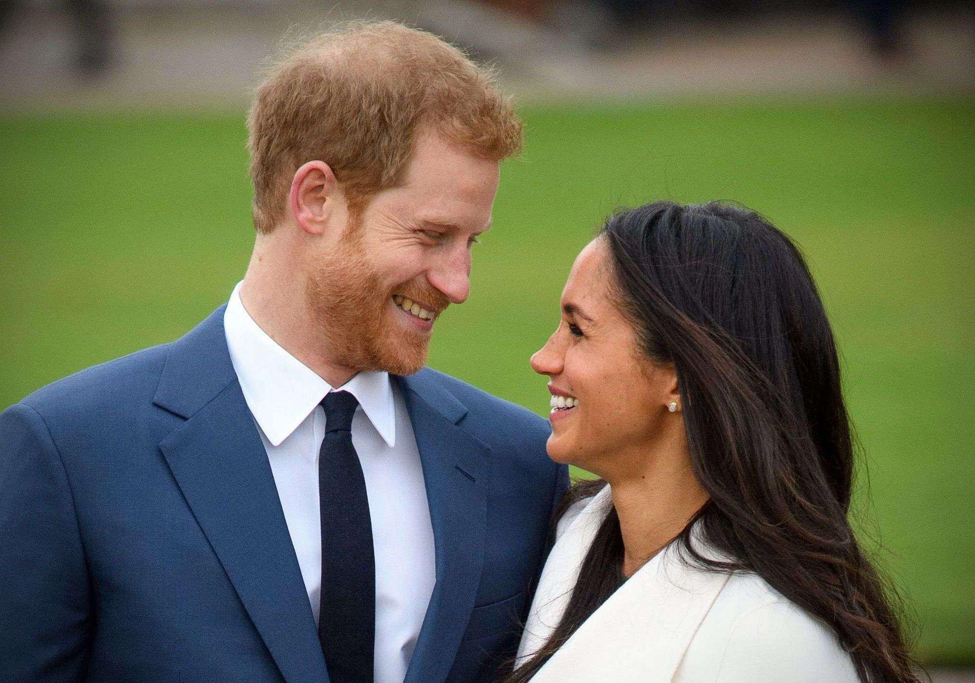 markle lesbian dating site Prince harry meghan markle engaged, dating a royal life health • prince harry • sex 17 lesbian slang terms every baby gay needs to learn queer voices.