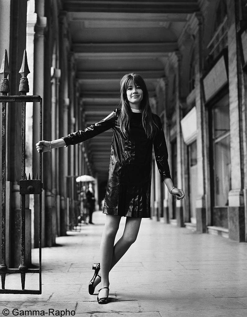 Françoise Hardy - In Vogue