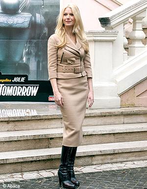 James bond girl gwyneth paltrow la reine des tapis rouges elle - Deguisement james bond girl ...