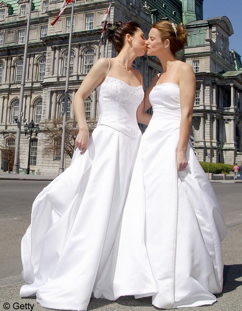 Statistiques sur les mariages homosexuels