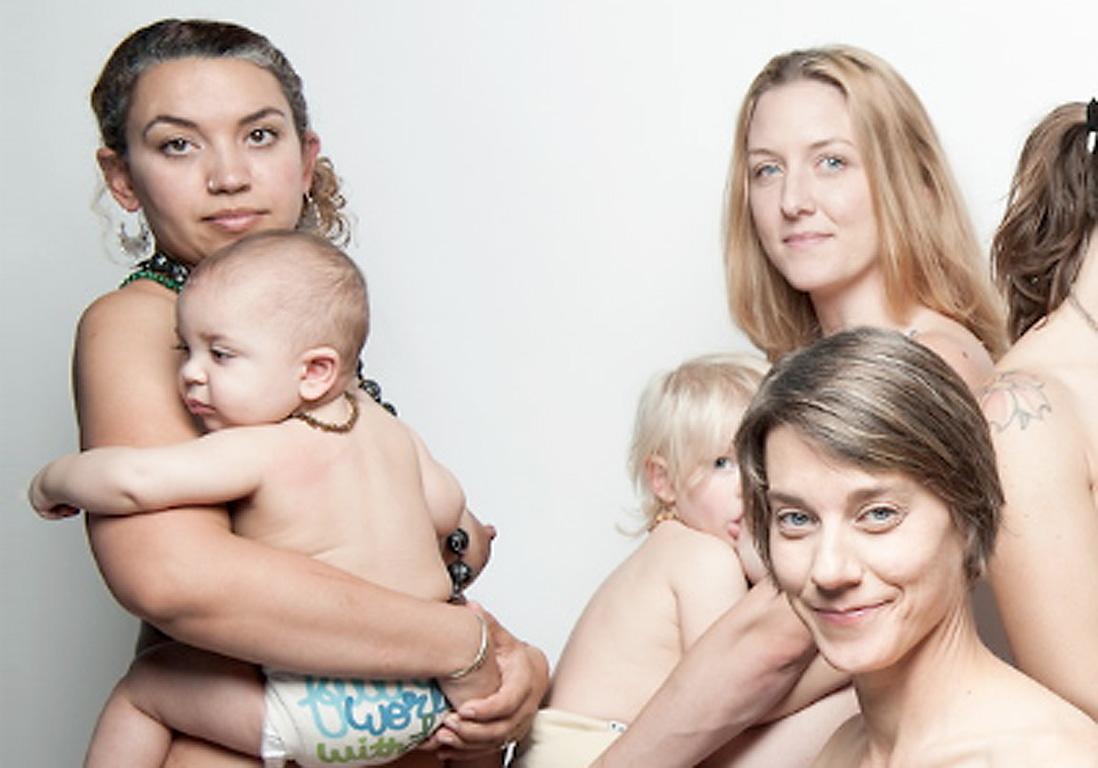 Photos de femmes dépravées nues