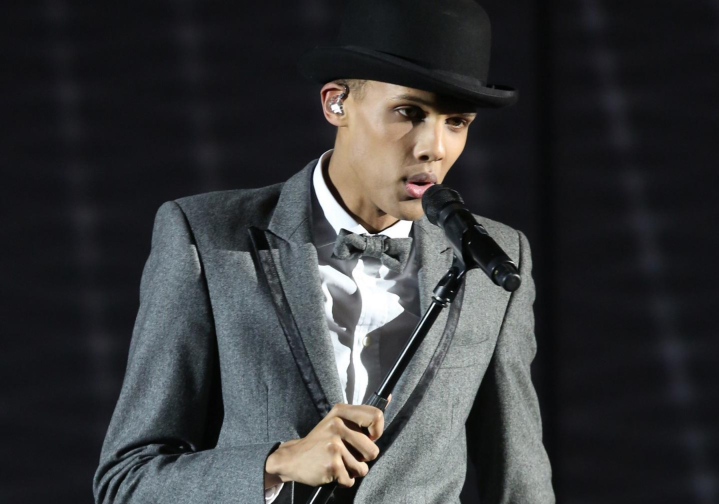les 7 infos de la semaine quand stromae inqui te ses fans elle. Black Bedroom Furniture Sets. Home Design Ideas