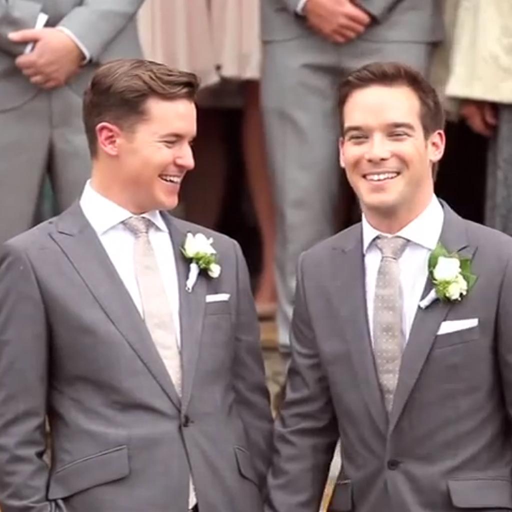 Mariage Gay 35