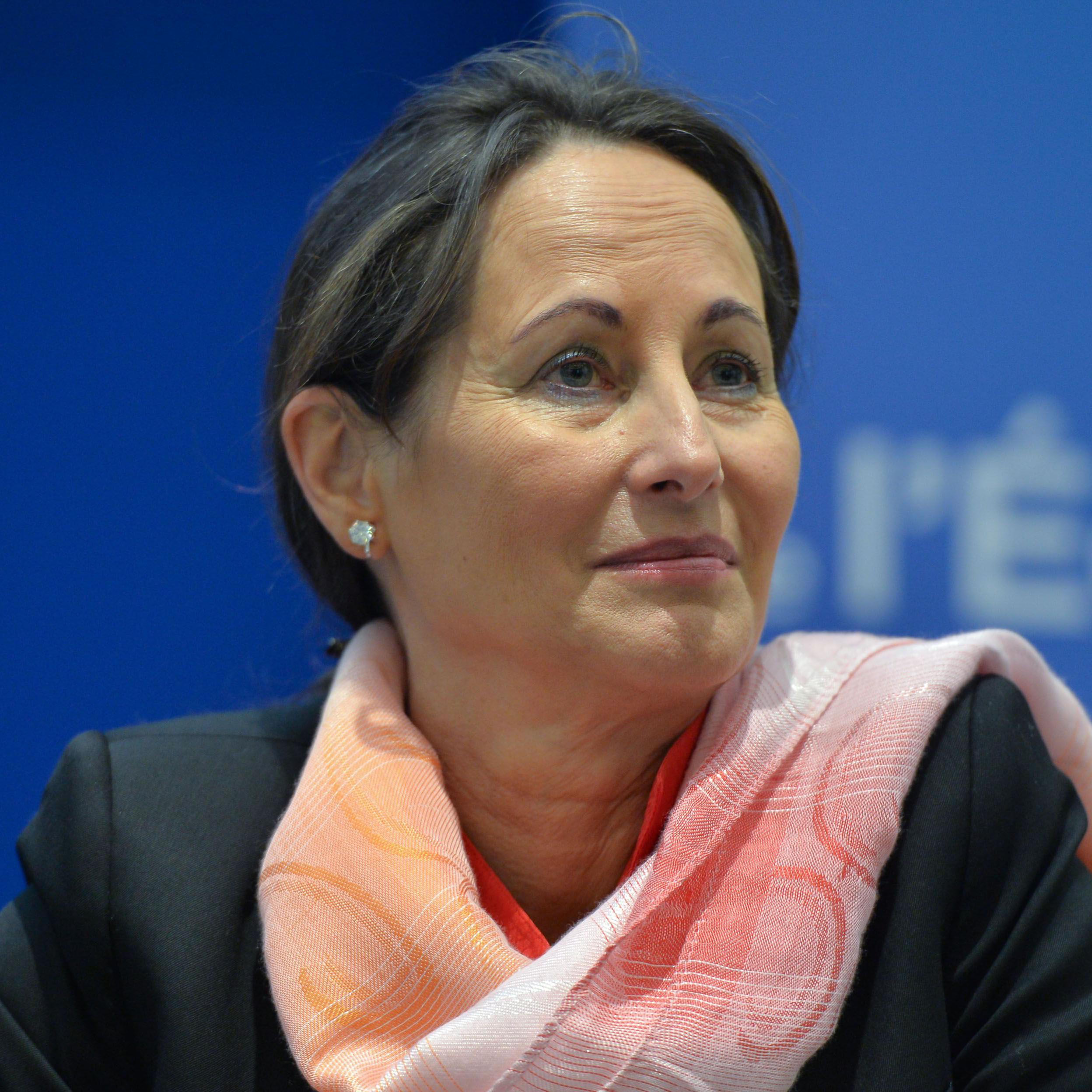 Ségolène Royal, « un handicap » pour François Hollande - Elle